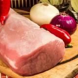 Lomo de cerdo mercado a domicilio en cali