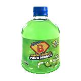 Jabón líquido para manos Frutos verdes super B