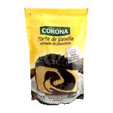 Mezcla para Torta de Vainilla veteada de chocolate Corona