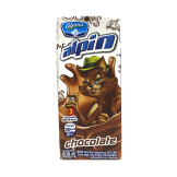 Alpín Chocolate Alpina tetrapack