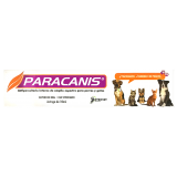 Antiparasitario en suspension oral Paracanis para Perros y Gatos