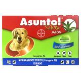 Jabón Asuntol Sábila para Perros