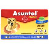Jabón Asuntol para Perros