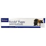 Antiparasitario Rondel para cachorros Perros y Gatos