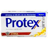 Jabon de baño Avena Protex