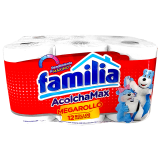 Papel higienico Familia acolchamax megarrollo