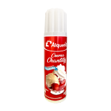 Crema Chantilly Alquería