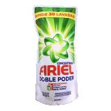 Detergente  Líquido Ariel Concentrado Doble poder