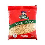 Pasta La muñeca Cabello de angel mercado a domicilio en cali