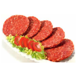 Carne para Hamburguesa  5und