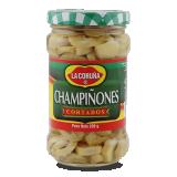 Champiñones tajados La Coruña