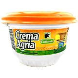 Crema Agria Colanta mercado a domicilio en cali