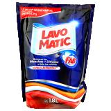 Detergente  Líquido Lavo Matic