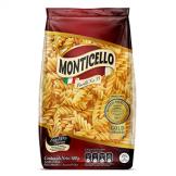 Pasta Fusilli Monticello mercado a domicilio en cali