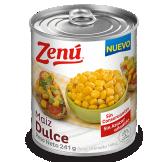 Maiz Dulce Enlatado Zenú
