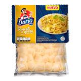 Ravioli de queso Doria mercado a domicilio en cali