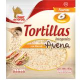 Tortillas Integrales  Haz de oros 6und