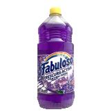 Fabuloso Frescura activa Antibacterial Fresca lavanda mercado a domicilio en cali