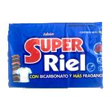 Jabón Super Riel mercado a domicilio en cali