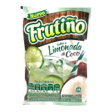 Frutiño Limonada de Coco