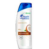 Shampoo Head & Shoulders Hidratación Aceite de Coco mercado a domicilio en cali