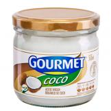 Aceite virgen orgánico de Coco Gourmet mercado a domicilio en cali
