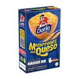 Macarrones con queso Doria mercado a domicilio en cali