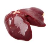 Hígado de Res mercado a domicilio en cali