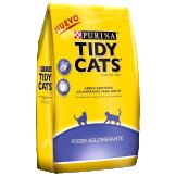 Arena para Gatos Tidy Cats poder aglomerante