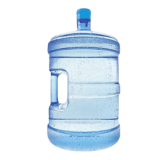 Botellón agua Cristal