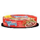 Sardinas en salsa de tomate Van Camps mercado a domicilio en cali