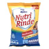 Leche en polvo El rodeo Nutri Rinde