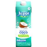 Bebida de Coco Jappi sin azúcar añadido
