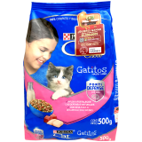 Cat Chow Gatitos Hasta 1 año