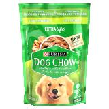Dog Chow Extra Life Cachorros con pollo para todos los tamaños
