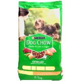Purina Dog Chow  Extra life Adultos minis y pequeños