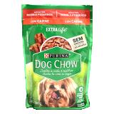 Purina Dog Chow Extra Life con Carne para Minis y pequeños