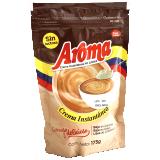 Crema Instantánea para el café no láctea Aroma