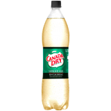 Canada Dry Ginger Ale sin calorias