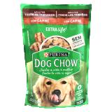 Purina Dog Chow Extra Life Carne  todos los tamaños