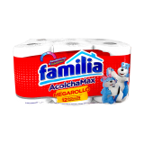 Papel higienico Familia acolchamax megarrollo mercado a domicilio en cali