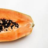 Papaya entera (valor según lo que pese) mercado a domicilio en cali