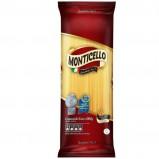 Pasta Monticello Spaghetti No.5 mercado a domicilio en cali