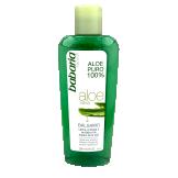 Bálsamo reparador  Babaria de Aloe vera 100% puro , calma, protege y revitaliza los tejidos de la piel mercado a domicilio en cali