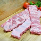 Costilla de cerdo mercado a domicilio en cali