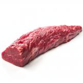 Carne de res Lomo viche(se vende solo la pieza entera, valor según lo que pese) mercado a domicilio en cali