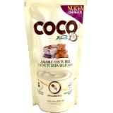 Jabón líquido coco varela para ropa delicada  doypack mercado a domicilio en cali