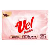 Jabón Vel Rosita en barra mercado a domicilio en cali