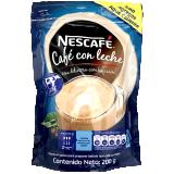 Nescafé café con leche mercado a domicilio en cali
