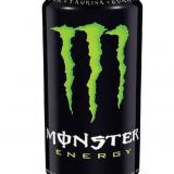 Bebida Energizante Monster Energy Green 473 Ml mercado a domicilio en cali